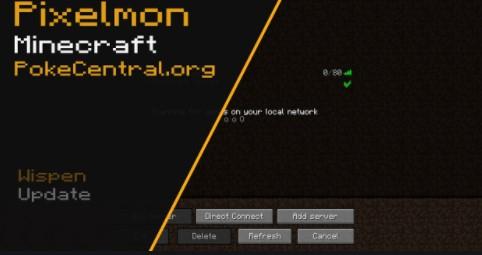 Minecraft PE Pixelmon Server IP Address Riot Valorant Guide